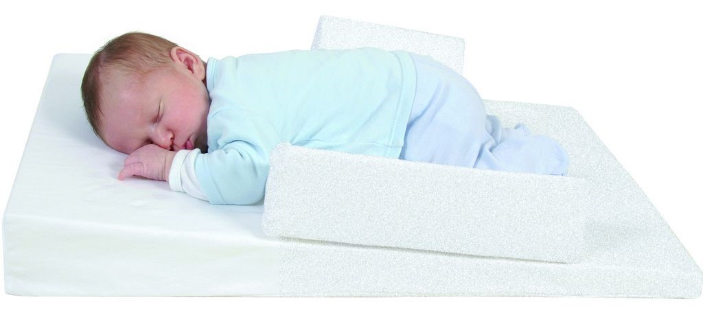Обустройство спального места для младенца