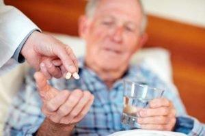 Лекарства от инсомнии под контролем врача