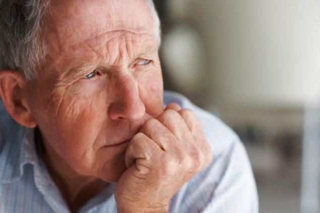 Подбираем снотворное для людей пожилого возраста