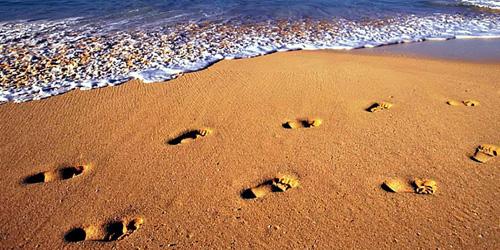 К чему снится песок? сонник: песок желтый, песок речной, ходить по песку босиком