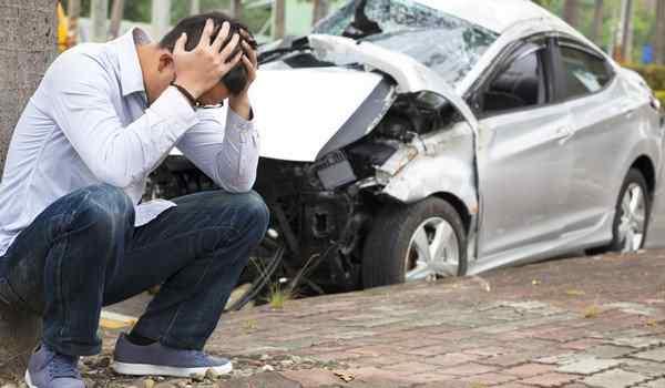 Авария с жертвами без моего участия