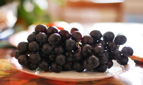 Сонник виноград собирать. к чему снится виноград собирать видеть во сне - сонник дома солнца