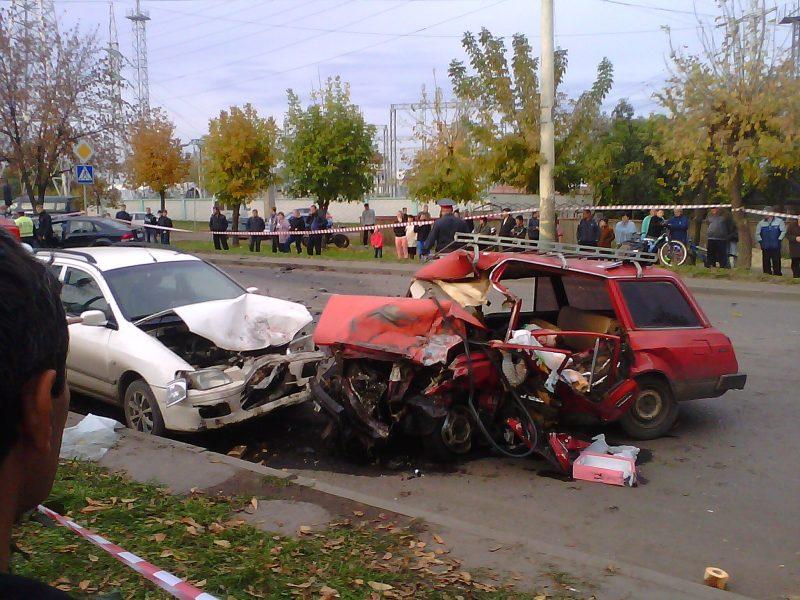 К чему снится авария на машине с моим участием:  с жертвами и без них