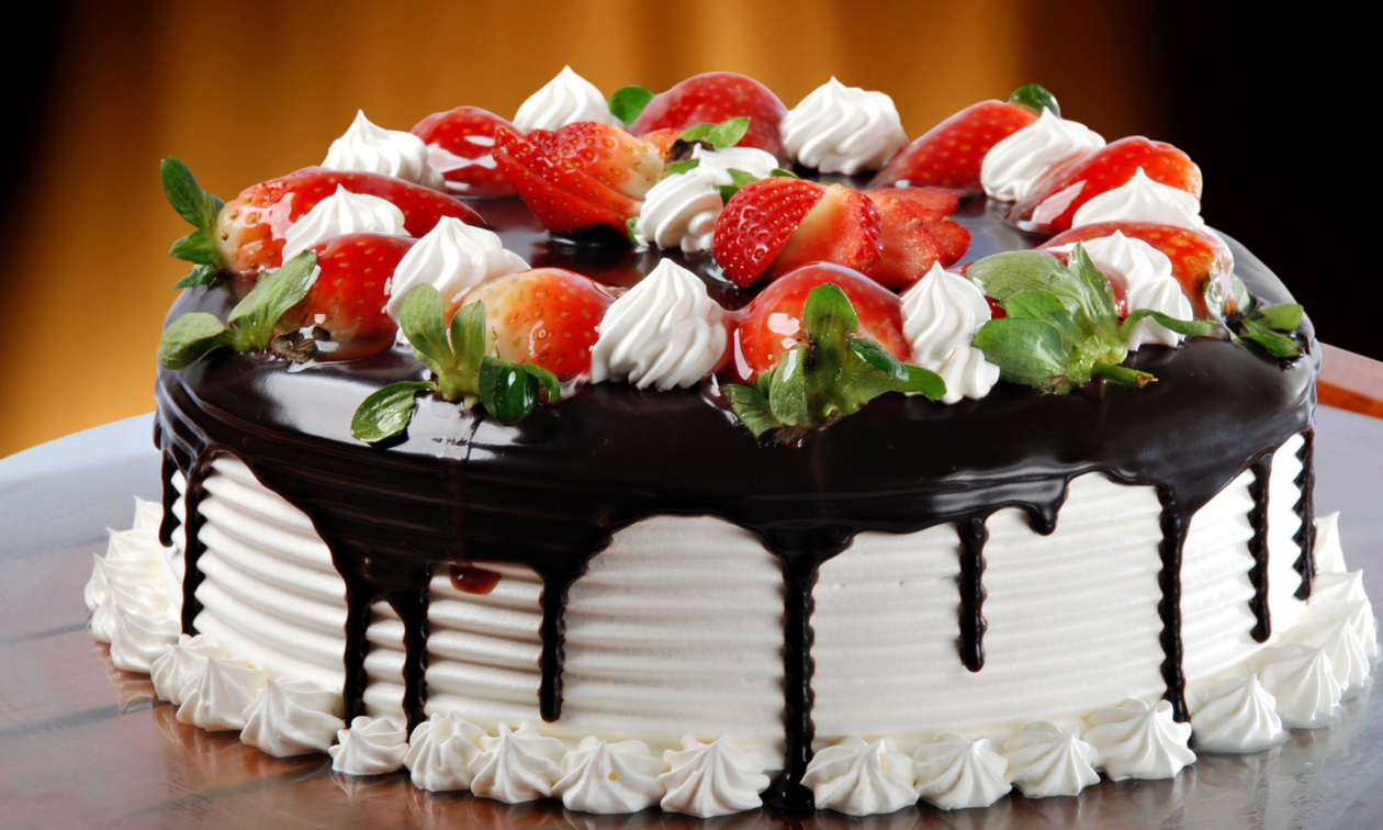 «сонник пирожное приснилось, к чему снится во сне пирожное»