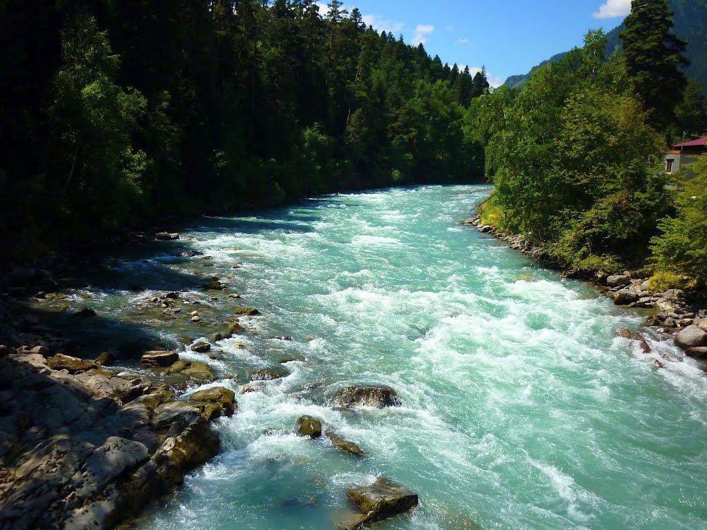 «река к чему снится во сне? если видишь во сне река, что значит?»