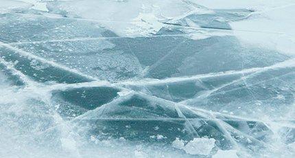 К чему снится лед. видеть во сне лед - сонник дома солнца
