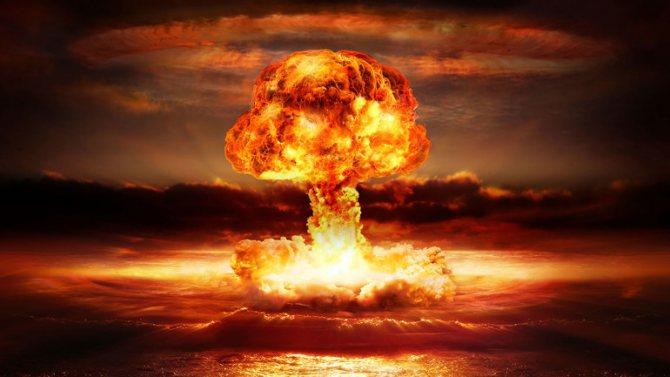 К чему снится  взрыв во сне — по 90 сонникам! если видишь во сне взрыв что значит?