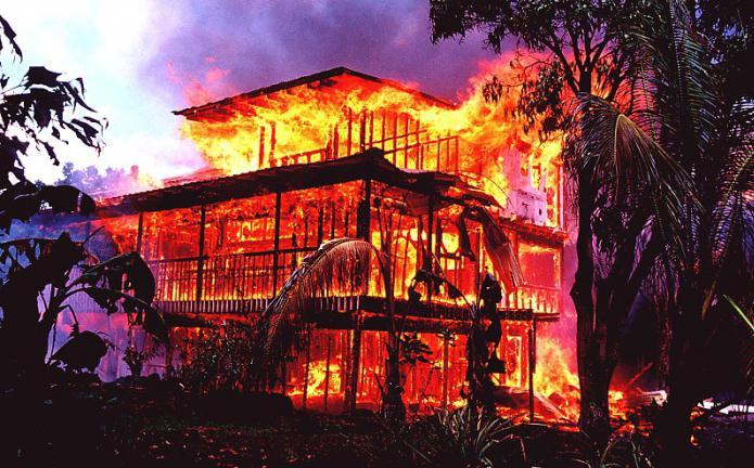 Сонник огонь дым. к чему снится огонь дым видеть во сне - сонник дома солнца