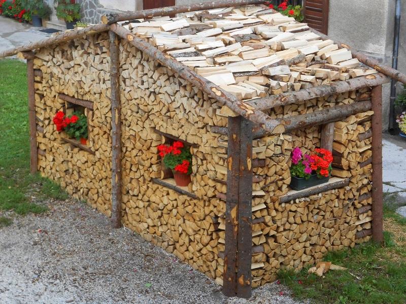 К чему снятся дрова — толкование по миллеру и другим сонникам