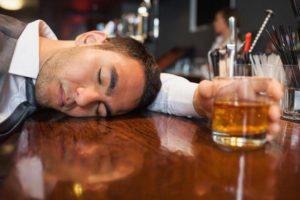 К чему снится пьянка?
