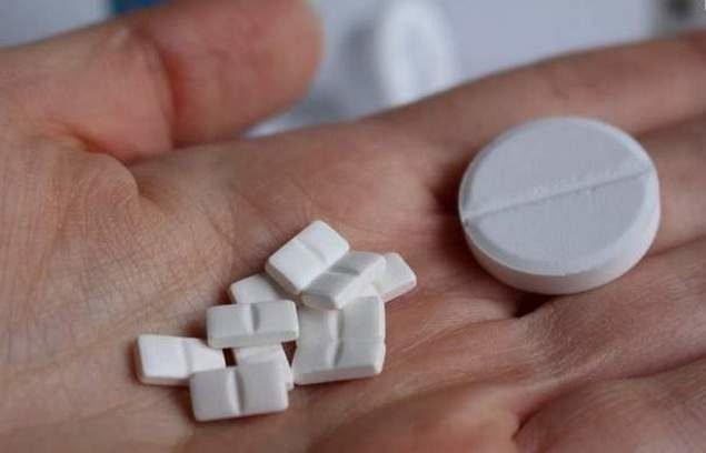 Растворимые таблетки «Донормил»
