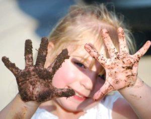 Энтеробиоз - болезнь грязных рук