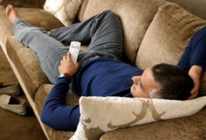 гиподинамия приводит к накоплению усталости