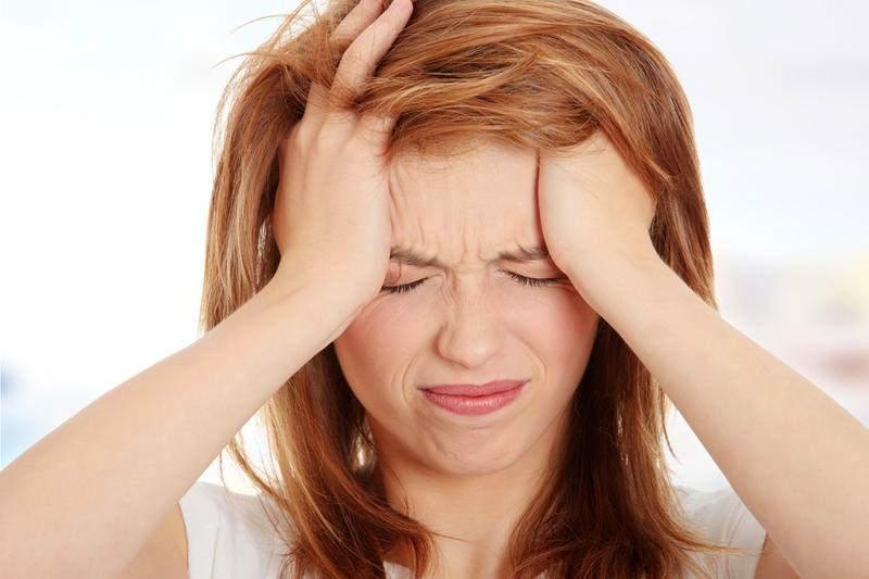 Головная боль при гиперсомнии