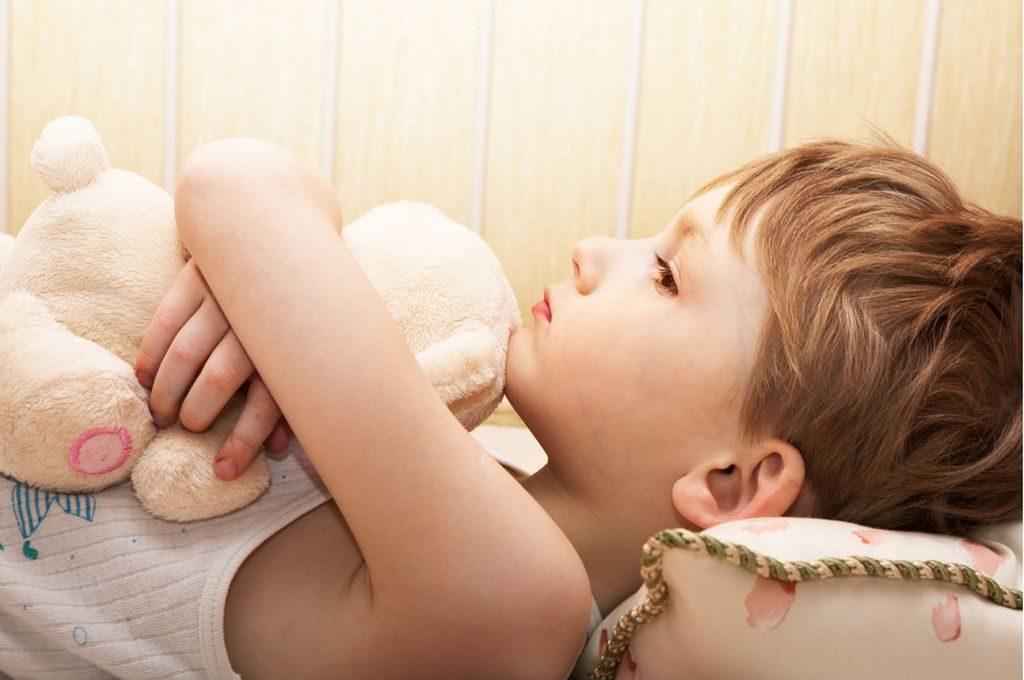 Как уложить ребенка спать 1-2 года
