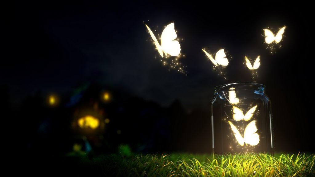 Пожелания волшебных снов