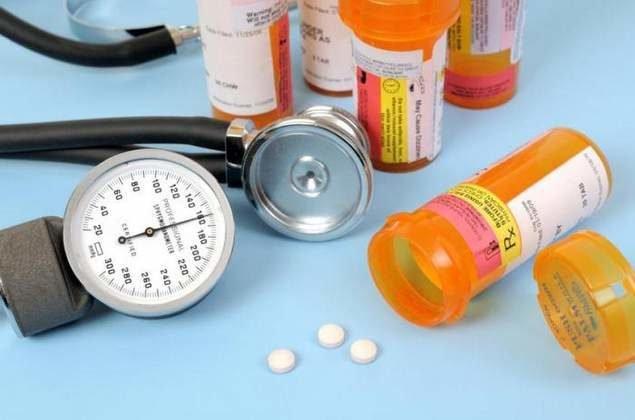 Лекарства от гипертонии могут провоцировать бессонницу