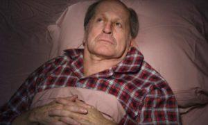 Нарушение сна в пожилом возрасте