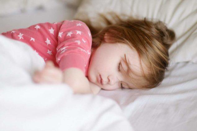 Ночной скрежет зубами в детском возрасте