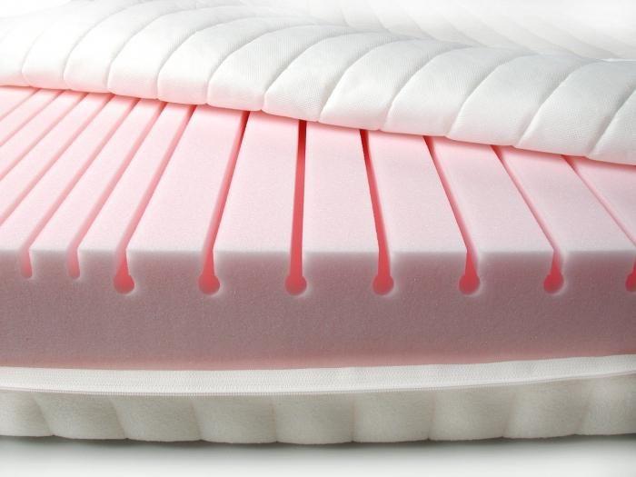 полиуретановый матрас