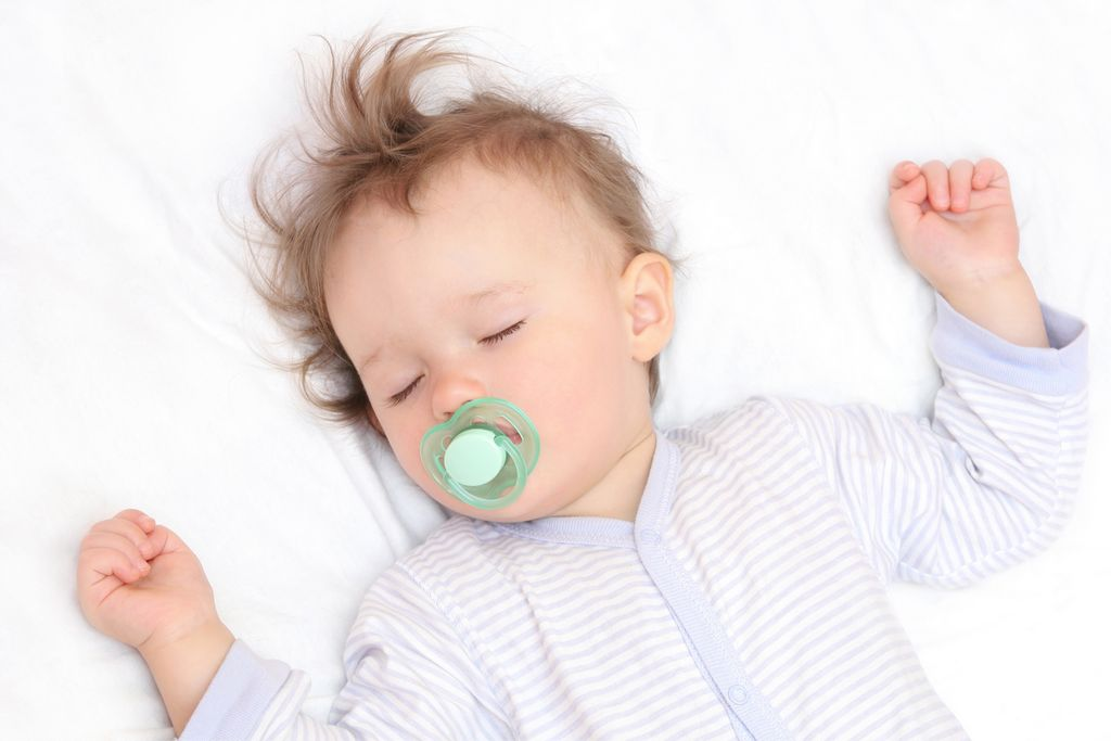 Ночные подергивания во сне