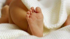 Синдром беспокойных ног у ребенка