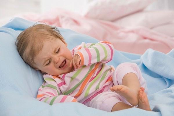 научной малышка плохо спит все время кричит Мошенники!!