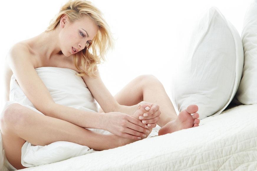 судороги в ногах у беременных