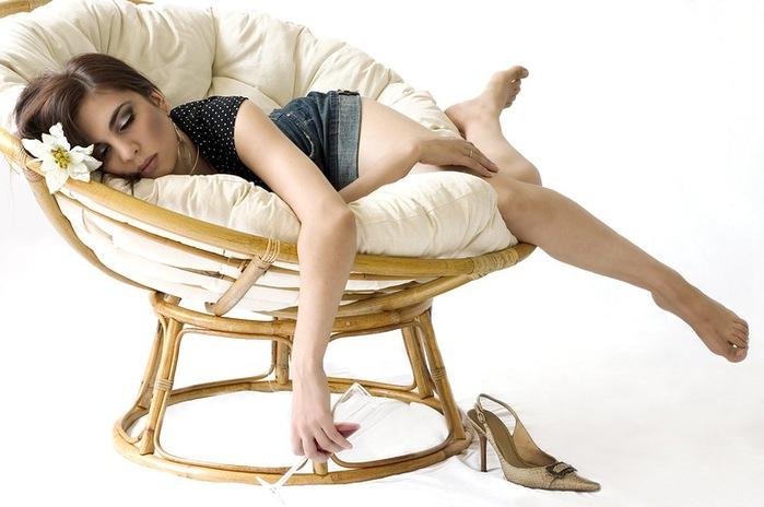 сонливость и усталость