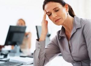 Причины синдрома хронической усталости разные
