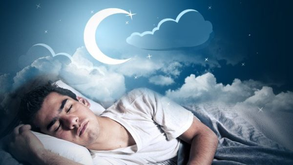 Всем снятся сны