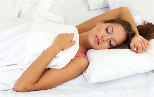 Важность сна для человека