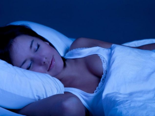 фаза медленного сна