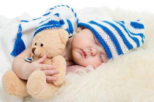Синдром апноэ у новорожденных