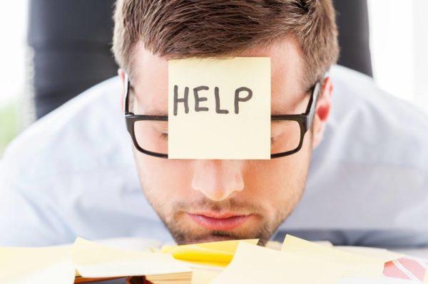 Синдромом хронической усталости
