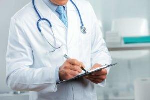 Выбираем врача