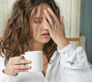 Утренние головные боли