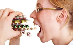 медикаментозная терапия при апноэ
