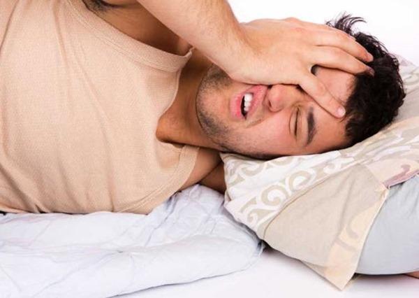 разбитость после резкого пробуждения