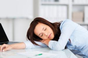 Утомление во время беременности на ранних сроках