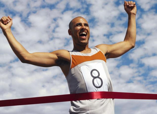 Улучшение спортивных результатов