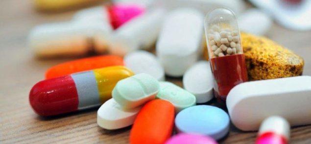 Потоотделение могут стимулировать медикаменты