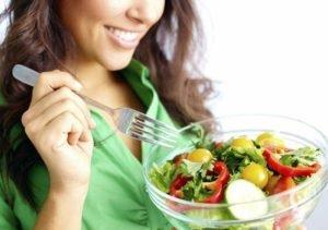 Для качественного ночного отдыха нужно соблюдать режим питания