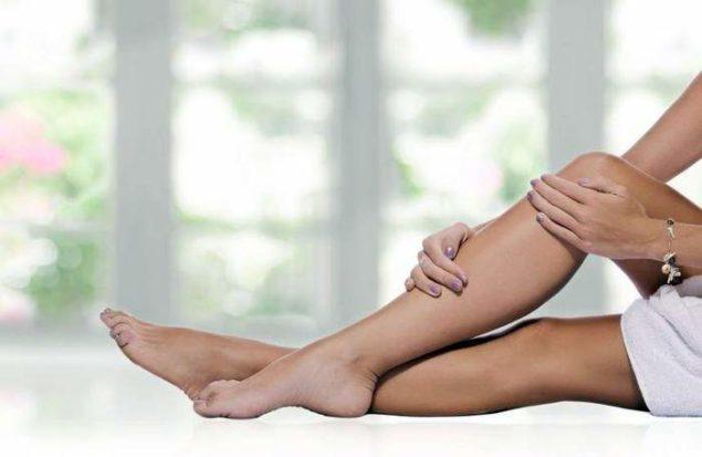 Судороги в ногах ночью во время беременности