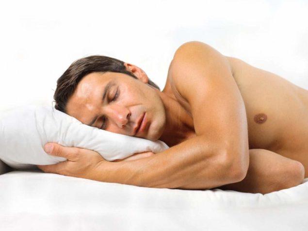 Обильное потоотделение ночью - причина для волнения?