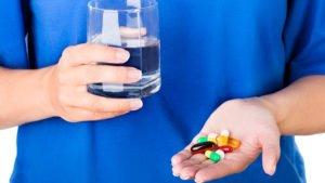Любые препараты принимаются под контролем врача