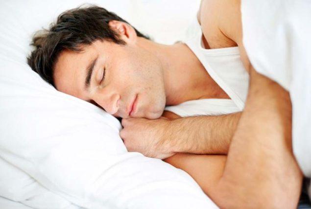 Повышенное потоотделение во сне у мужчин: что делать?
