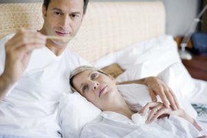 Иногда сонливость сигнализирует о проблемах со здоровьем