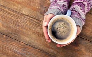 От любимого кофе придется временно отказаться