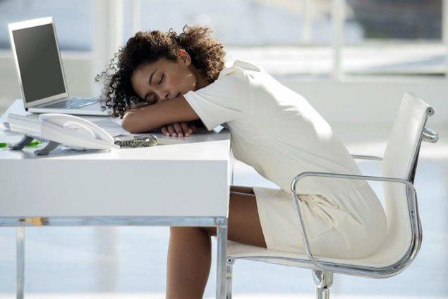 Вечно хочется спать: ищем причину